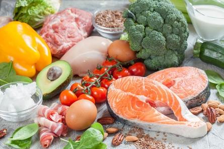 Fatty Liver Diet Menu Plan Recipes