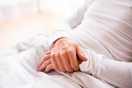 Caring for Bedridden Elderly Adults at Home