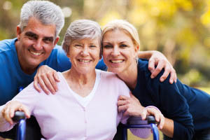 Family Caregivers in Rolesville, NC