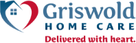 Logo of Griswold Home Care of Jacksonville