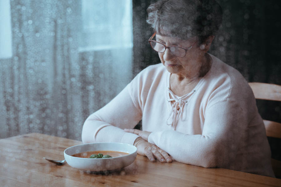 how long can elderly live on liquid diet
