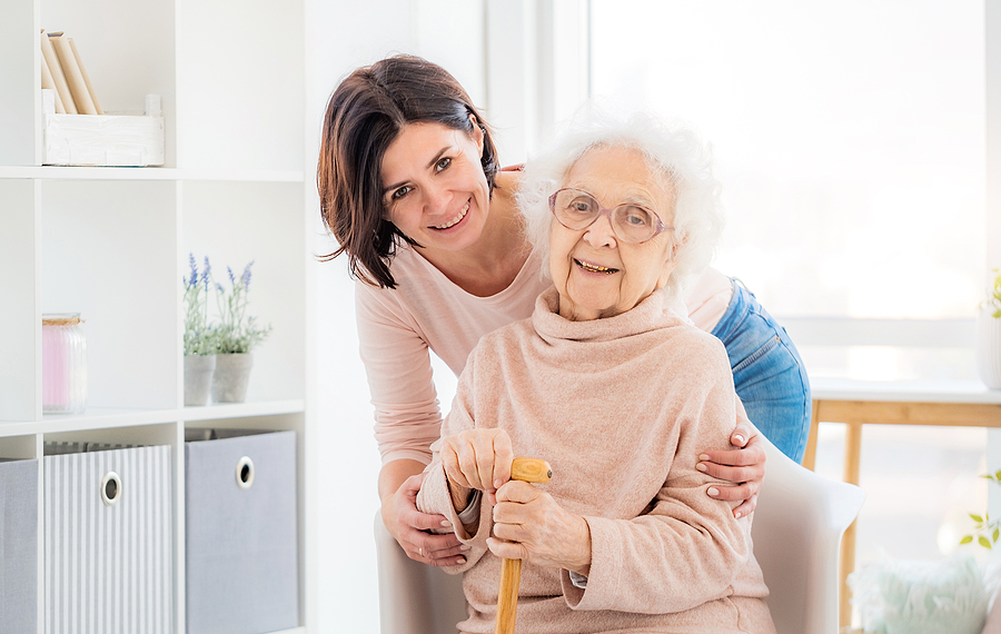 Home Care in Fleming Island FL