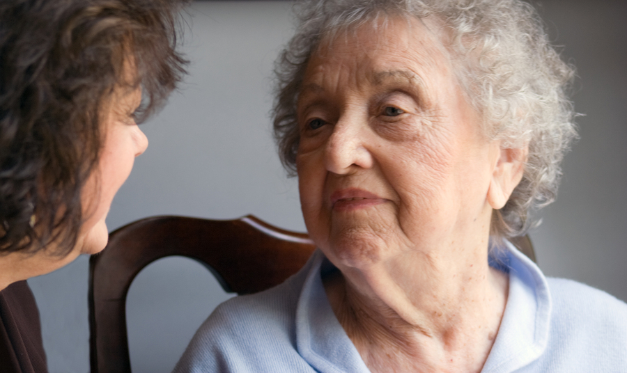 Home Care in Gramercy NY
